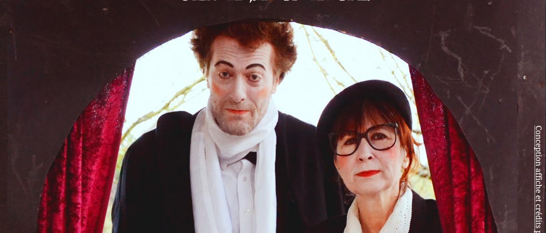 Maurice et Louise Drame sentimental